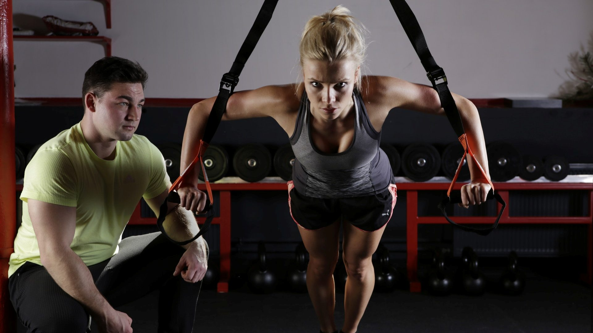 Reduce Workout Intensity To Boost Your Immunity