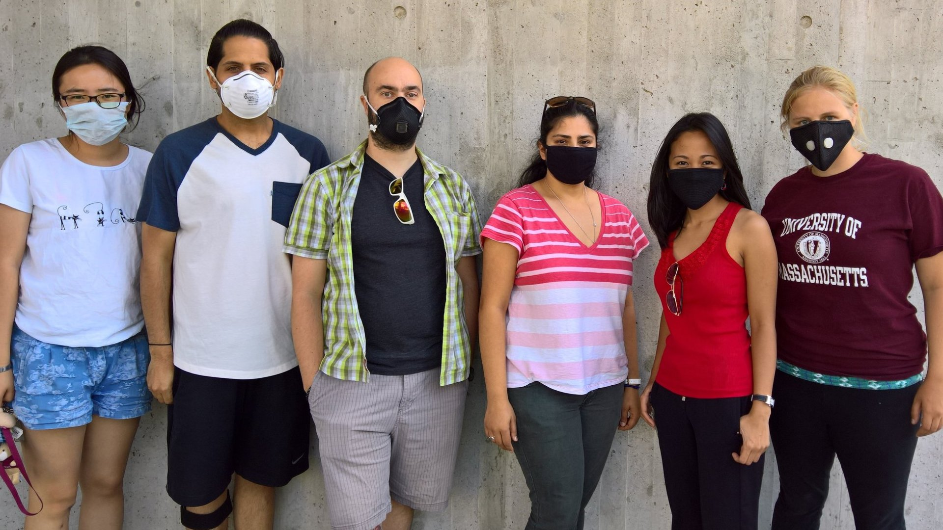 CDC Says Do Not Wear Masks With Vents Or Valves