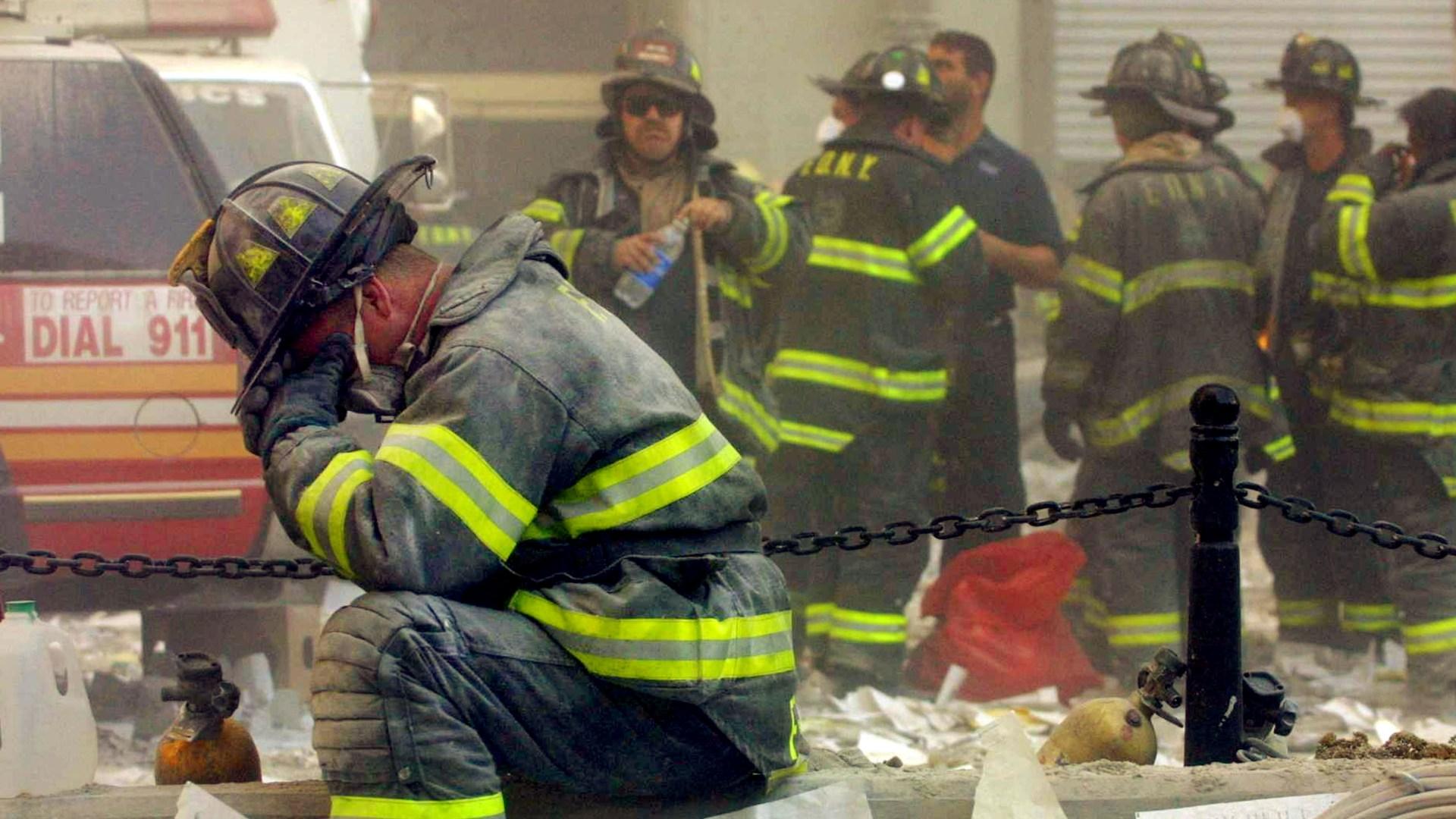 World Trade Center Mesothelioma Deaths Rising