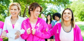 Breast Cancer Fund Raising Events Suffer Owing To COVID-19