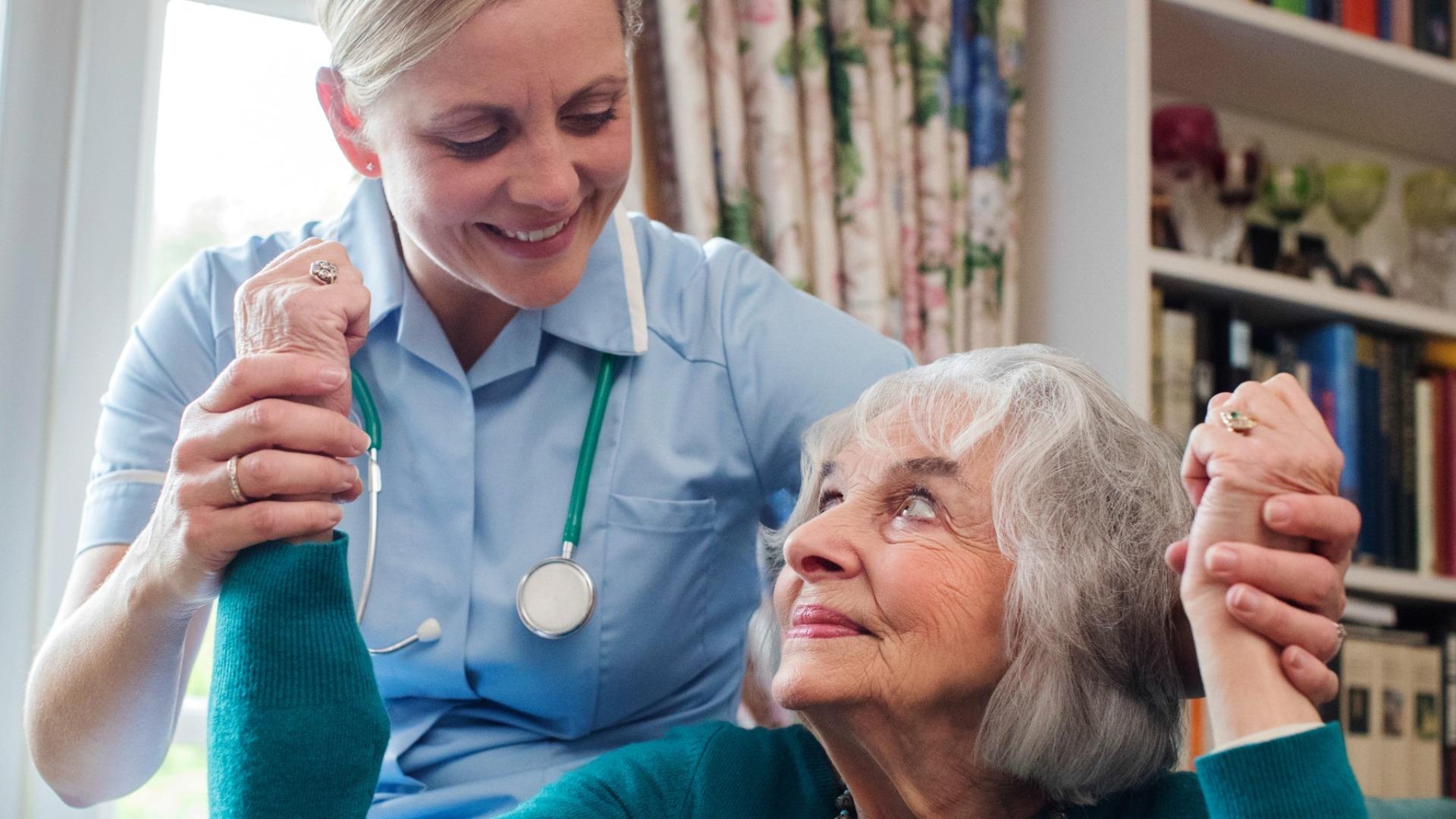 Effective Surgeries For Stroke Patients