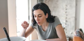 Intermittent Fasting May Slow The Growth Of Breast Tumors