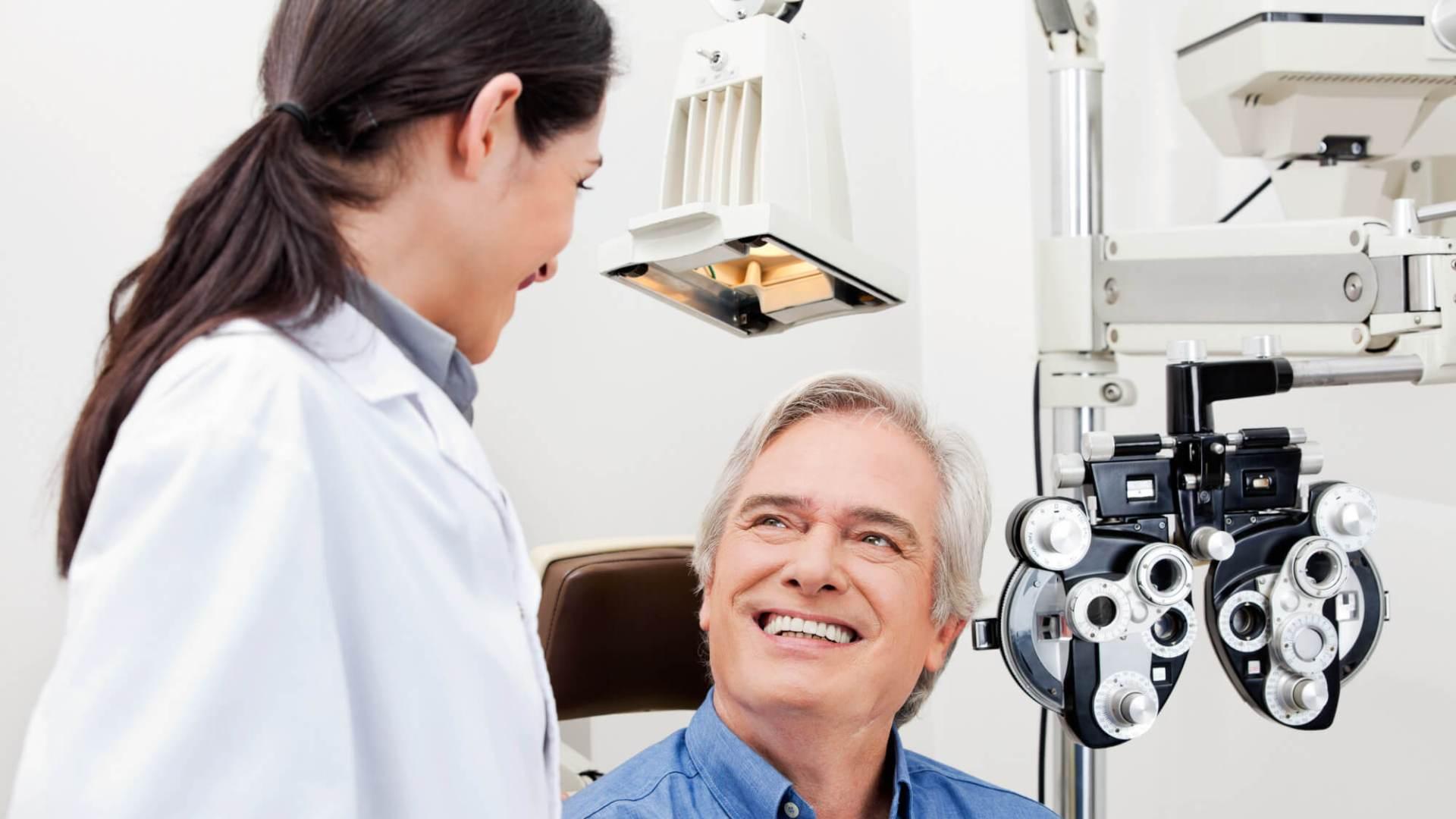 How Diabetics Can Prevent Premature Blindness