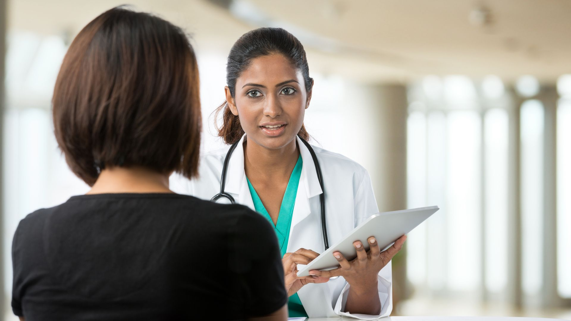 Female Doctors Have Better Outcomes With Female Patients