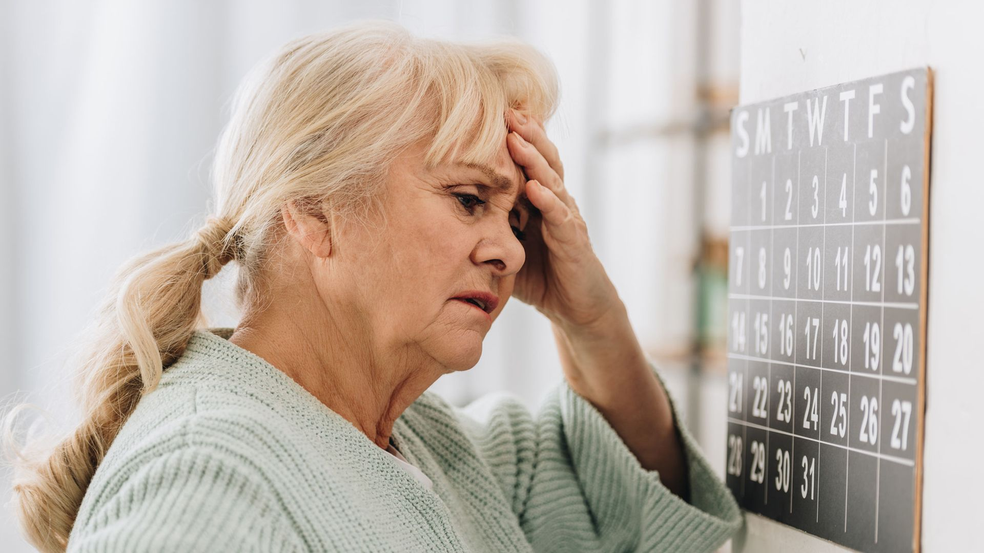 High Blood Pressure Increases Risk Of Developing Dementia
