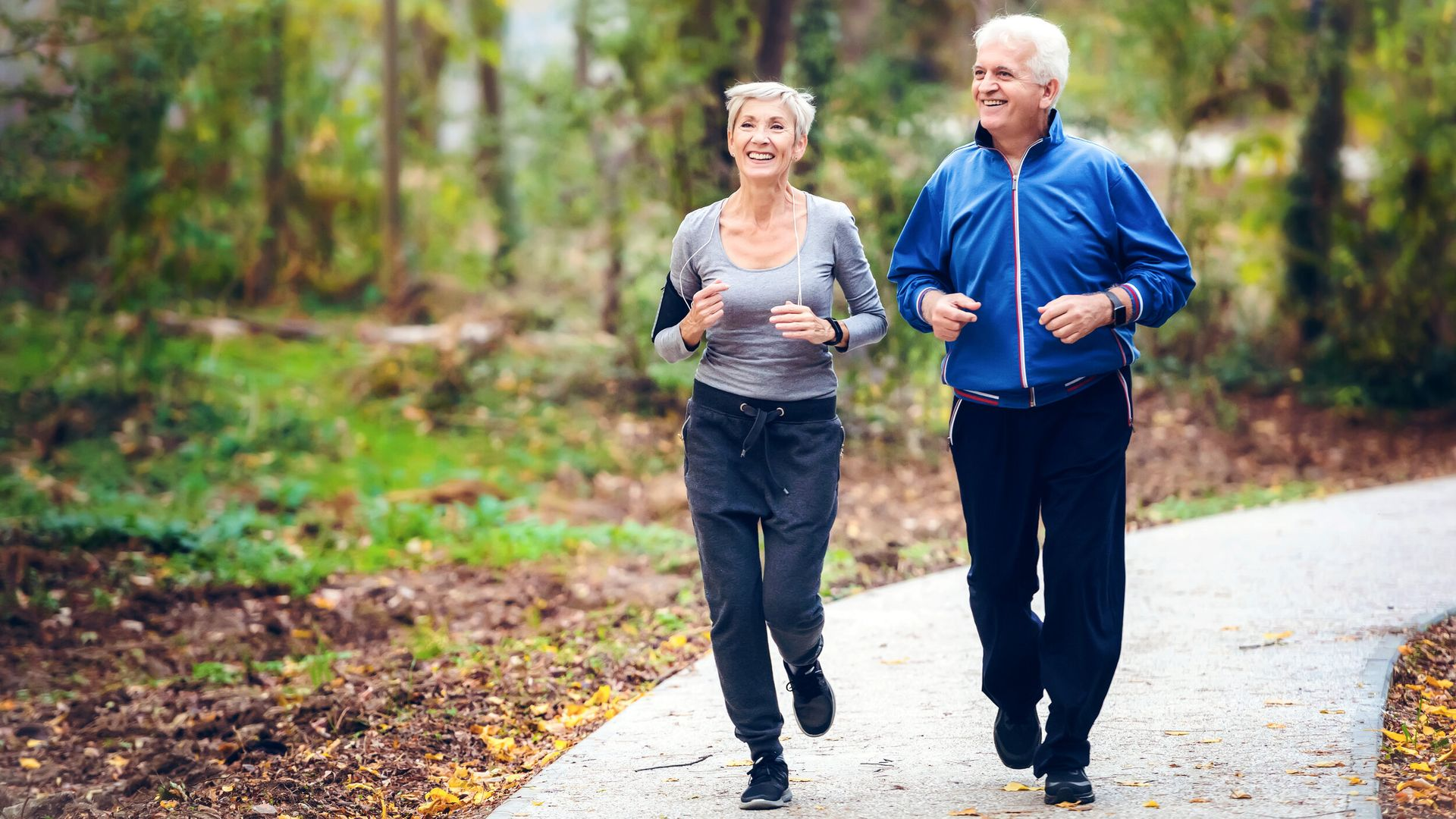 Stroke Survivors Can Live Longer With A Little Exercise