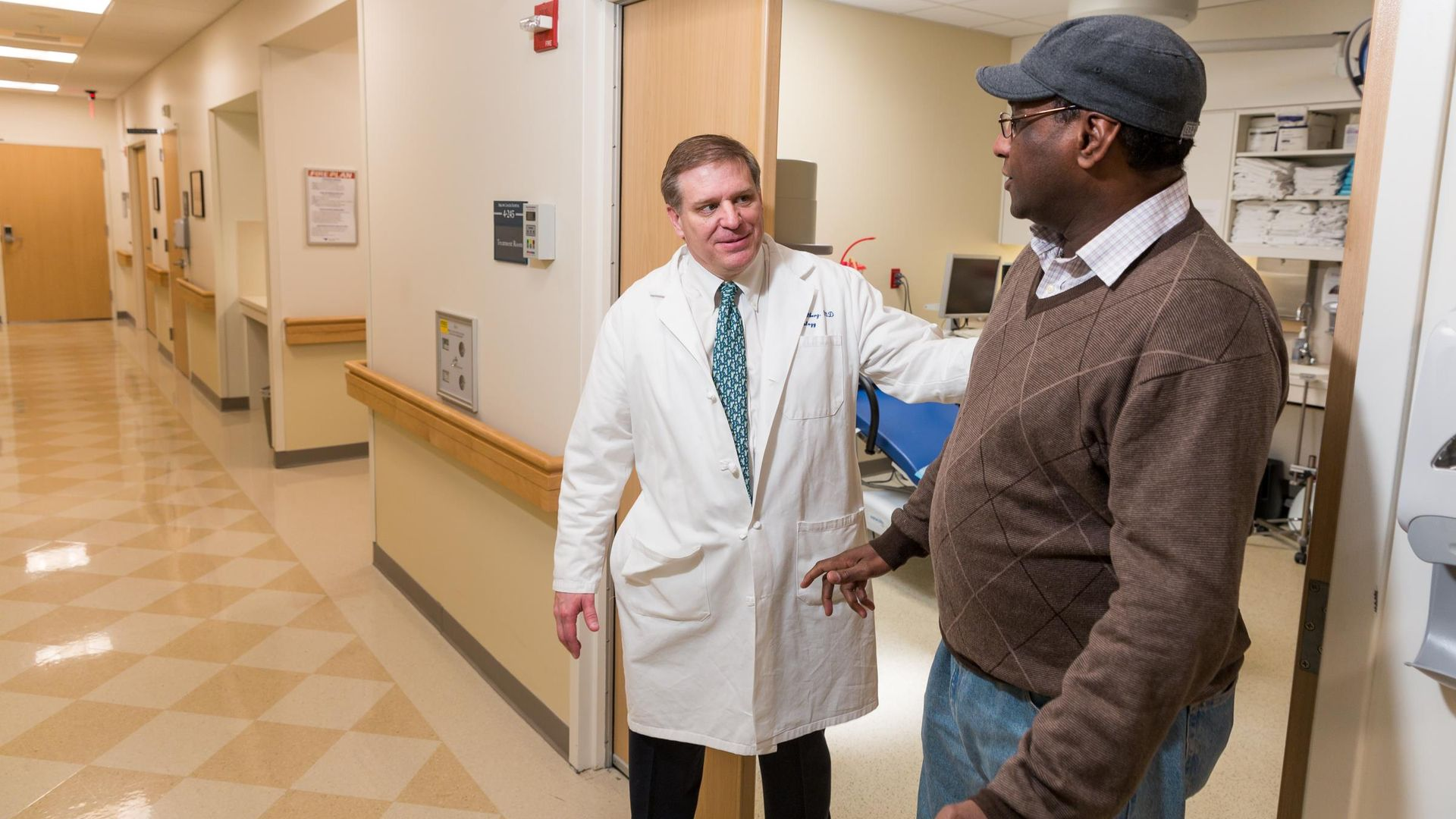 Yale Cancer Center Breakthrough To Treat Non-Small Cell Lung Cancer